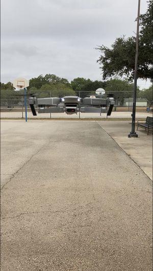 Powerful Mini Drone 2.4 GHZ 4K camera for Sale in San Antonio, TX