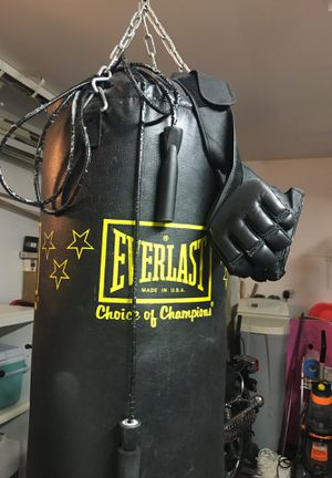 Boxing Gear. for Sale in Henderson, NV