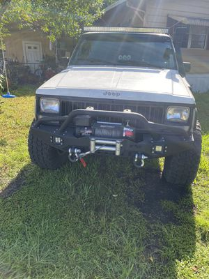 1993 Jeep Cherokee for Sale in Orlando, FL
