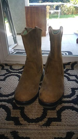 Wolverine men boots for Sale in Reedley, CA