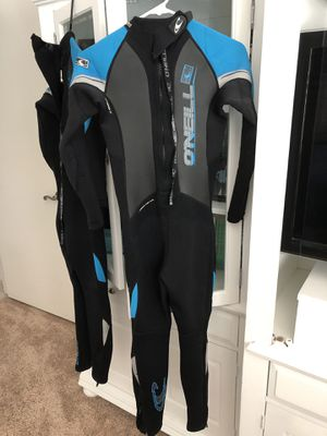 O'Neil wetsuit for Sale in Chino, CA