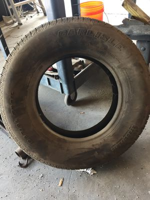 New trailer tire for Sale in Levittown, PA