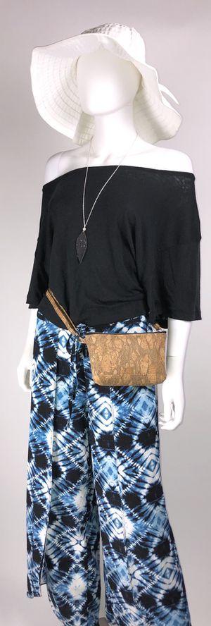 ElaMar Cork Waist Bag for Sale in North Massapequa, NY