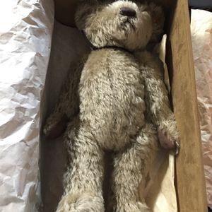 Lawrence Mohair Bear for Sale in Rancho Santa Margarita, CA