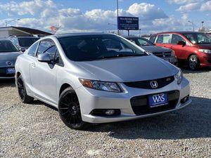 2012 Honda Civic Cpe for Sale in Woodbridge, VA