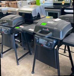 Mini Barbecue Pit Liquidation Sale 😃😃😃 3ZW3 for Sale in Irving,  TX
