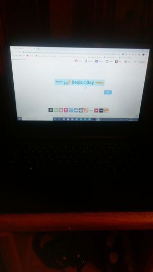 Dell touchscreen laptop for Sale in Glyndon, MD
