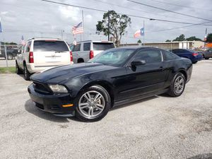 2010 Ford Mustang for Sale in Houston, TX