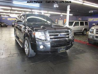 2014 Ford Expedition EL 4x4 Limited 4dr 8 Passenger SUV for Sale in Manassas,  VA