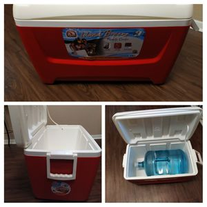 Igloo cooler 45 liters for Sale in Coppell, TX