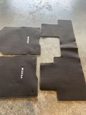 Brans new ACURA RDX floor mats for Sale in Southwest Ranches, FL