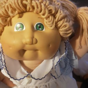 1983 Cabbage Patch Doll for Sale in Bowie, MD