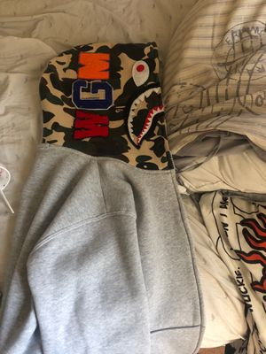 Bape hoodie for Sale in Baltimore, MD