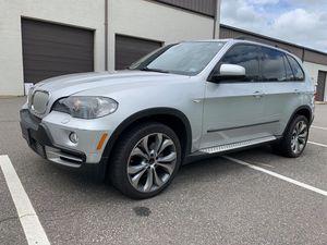 2008 BMW X5 for Sale in Fredericksburg, VA