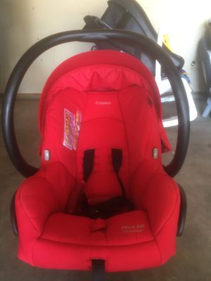 Maxi Cosi car seat for Sale in Fresno, CA