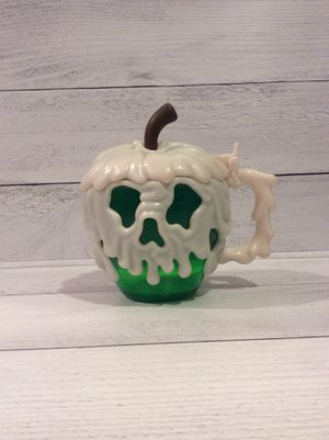 Snow White Green Poison Apple Mug Cup for Sale in Anaheim, CA