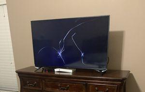 50 inch Vizio TV for Sale in Keller, TX