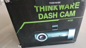 Thinkware H50 Dash Cam for Uber / Lyft for Sale in Las Vegas, NV