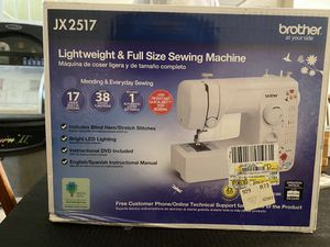 Brother sewing machine for Sale in Corona, CA