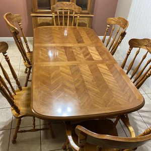 Dining Room Set for Sale in Tulare, CA