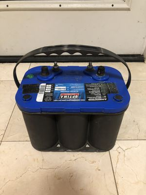 Battery for Sale in York, PA