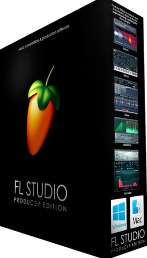 Fl studio 20 producer edition for Sale in Burbank, CA
