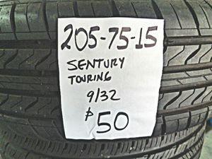 205 75 15 Used Tire for Sale in San Bernardino, CA