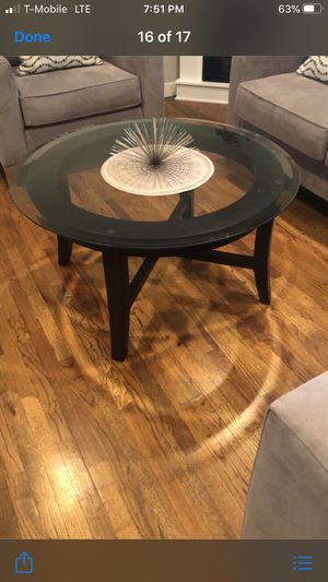 Bar Height Kitchen Table and Chairs for Sale in Salt Lake City, UT