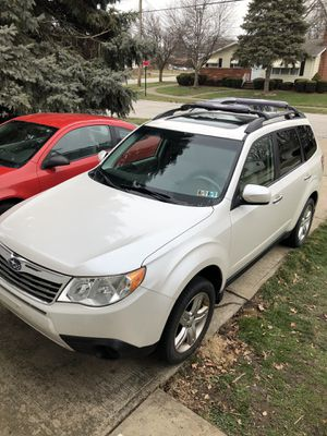 Subaru Forester for Sale in Fairview Park, OH