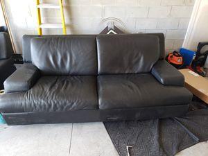 Couch & Love Seat for Sale in Lake Hamilton, FL