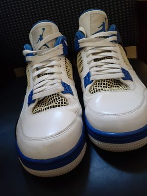 JORDAN RETRO AIR 4 for Sale in City of Industry, CA