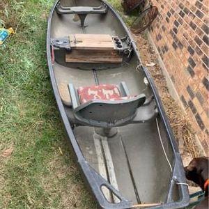 Canoe for Sale in Hurst, TX