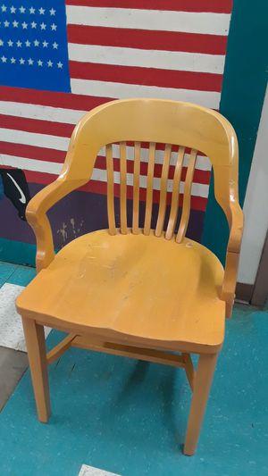 Antique chair for Sale in Denver, CO