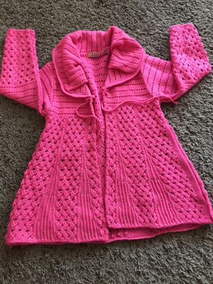 Kids clothes - 2T/3T Woolen dress with inner for Sale in Littleton, CO