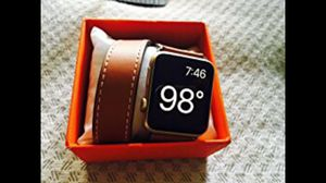 Apple Watch band double for Sale in West Valley City, UT