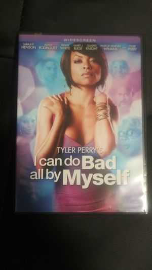 I Can Do Bad All By Myself (2009) DVD for Sale in Mount Vernon, NY