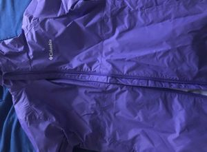 Columbia jacket for Sale in Manassas, VA