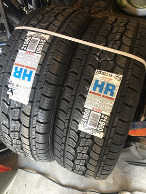 Tires for Sale in Parker, CO