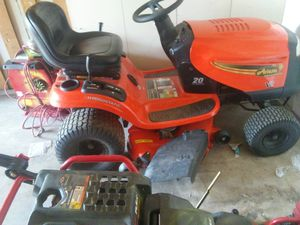 Tractor para cortar sacate for Sale in Muscoy, CA