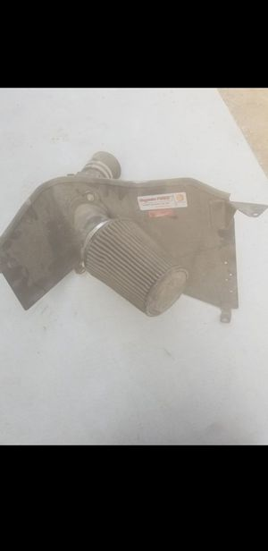 Air filter gmc chevy for Sale in Fresno, CA