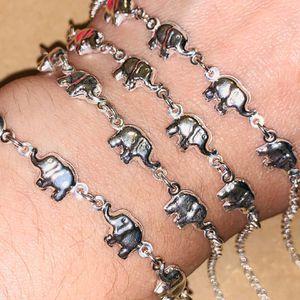 Pulsera de Elefantes Plata 925 for Sale in Los Angeles, CA