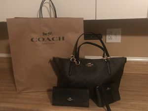 Authentic Coach Set for Sale in Letohatchee, AL