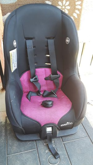 Evenflo toddler car seat for Sale in Adelphi, MD