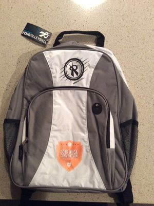 Rox Volleyball AVCA Backpack for Sale in Columbus, OH