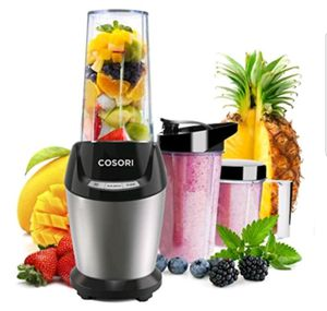 COSORI Personal Blender for Shakes and Smoothies for Sale in Columbus, OH