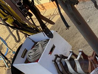 LOTS OF TACK, HORSE TACK for Sale in Bakersfield,  CA
