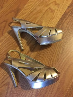 High Heel Sandals for Sale in Riverview, FL