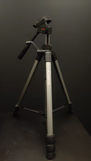 Tripod Canon for Sale in Fort Worth, TX
