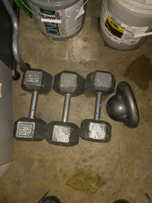 Weights for Sale in Haughton, LA