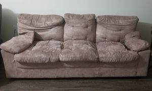 Free Couch for needy for Sale in Morrisville, NC